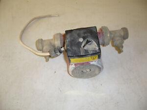 Central heating circulation  pump Primaflow CP6 + 2 Valves