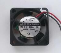 Honeywell ASB0205LA-00CFJ 5V 0.02A 2010 3-wire ultra-quiet miniature cooling fan