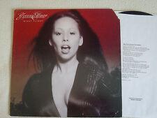YVONNE ELLIMAN - Night Flight LP RSO Records 1977
