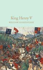 King Henry V by William Shakespeare (Hardback, 2016)