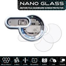 Ducati Scrambler 1100 (2018+) NANO GLASS Protector de pantalla x 2