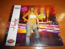 PROMOTIONAL CD TURKEY 2009 HADISE DUM TEK TEK EUROVISION SONG CONTEST