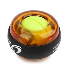 Gyro Sport Wrist Power Ball Hand Wrist Carpal Tunnel Rehab13000 R.P.M Strength