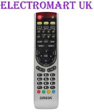 UNIVERSAL TV SKY SATELLITE FREEVIEW CD DVD CABLE REMOTE CONTROL