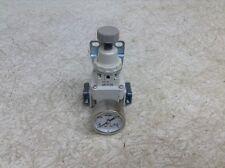 SMC IR2000-F02BG-A Pneumatic Regulator IR2000F02BGA