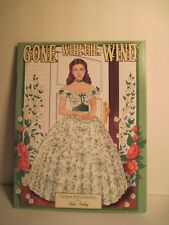 GONE WITH THE WIND PAPER DOLL
