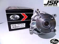 01-04 Ford Mustang 4.6L GT Mach 1 & SVT Cobra Gates Water Pump Short Design
