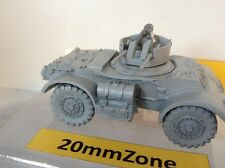 EWM Barmc8 1/76 Multimedia WWII Staghound T-17E2 (AA) wTwin .50 Cal HMGs + More