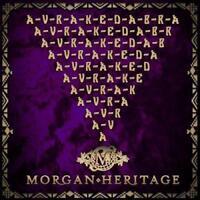 Morgan Heritage - Avrakedabra (NEW CD)