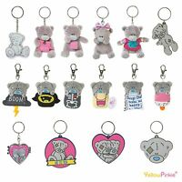 ME TO YOU SMALL TATTY TEDDY BEARS - KEYRINGS  - VARIOUS DESIGNS