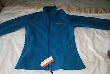 merrel aeroblock coat jacket medium