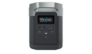 EcoFlow Delta Power Station Solar Generators with 1260Wh Battery AU Stock