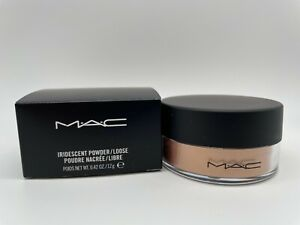 Mac Iridescent Loose Powder 0.42 Oz.New In Box~Choose your Shade
