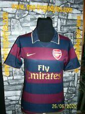 Vintage Arsenal Nike   football soccer jersey shirt trikot maillot '00s