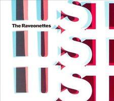 Lust Lust Lust [US Bonus Tracks] by The Raveonettes (CD, Feb-2008, Vice Records)