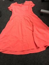 tahari short sleeve dress Size 12