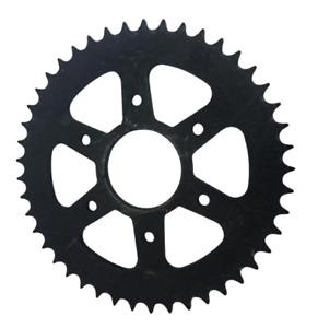 KTM 2003-2005 525-SX-MX-EXC VORTEX 520 REAR STEEL SPROCKET 38,40 or 42 TOOTH