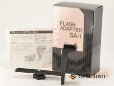 CONTAX Flash Adapter SA-1 [NEAR N] from Japan (16307)