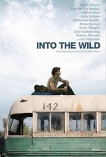 INTO THE WILD MOVIE POSTER 1 Sided ORIGINAL Mini Sheet 11x17 EMILE HIRSCH