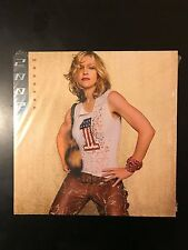 NIP 2002 Madonna Sealed Calendar Virgin Prayer Sex Girl Blonde MTV Diva