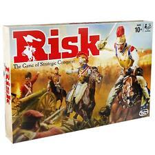 El riesgo de conquista estratégica Boardgame-Clásicos Versión Actualizada