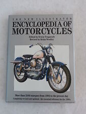 Tragatsch (ed.) THE NEW ILLUSTRATED ENCYCLOPEDIA OF MOTORCYCLES Wellfleet 1994