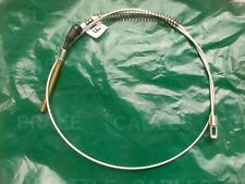 VAUXHALL CORSA BRAKE CABLE