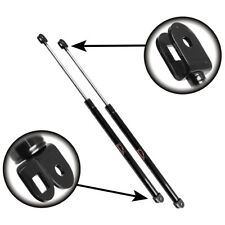 Qty (2) Fits 4Runner 1996 To 2002 Liftgate Lift Supports (Models With Added Lad