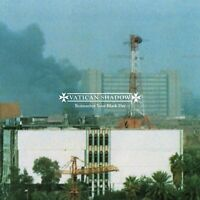 VATICAN SHADOW - REMEMBER YOUR BLACK DAY   CD NEW