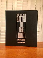 Don England's Gaffed To The Hilt!, Signed Limited To 110 Copies, Scarce! Magic