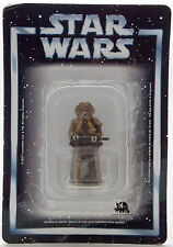 Figurine collection Atlas STAR WARS ZUCKUSS Personnage Lucas Film
