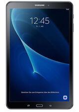 "Samsung Galaxy Tab A 10,1"" Tablet T580 WiFi - schwarz SM-T580NZKADBT #T3184"
