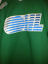 OHL PLYMOUTH WHALERS GAME WORN PRACTICE HOCKEY JERSEY