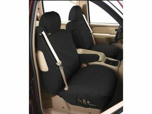 Front Covercraft Seat Cover fits Chevy Express 4500 2010-2012 37GFTJ