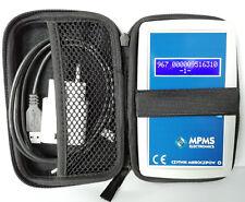 Microchip Animali Pet Scanner Lettore TAG CANE GATTO Reader Lettore FDX-B USB +