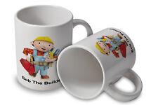 Bob The Builder  Mug  personalised free free postage
