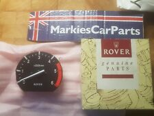 ROVER 200 25 MGZR REV COUNTER NON ABS DIESELS GENUINE NEW ROVER YAE100900