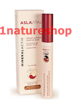 Anti-wrinkle eye contour cream, prevents wrinkles & remove signs of tiredness