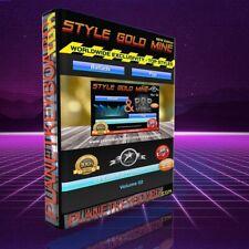 86 NOUVEAUX STYLES Ballads & Pop Yamaha PSR-640 PSR-740 NOUVELLE EDITION