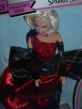 ♥ NRFB TOP Collector Series Superstar Marilyn Monroe doll Puppe Barbie