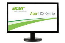Acer K242HL 61 cm (24 Zoll) 16:9 LCD Monitor - Schwarz