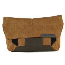 Peak Design The Field Pouch Accessory Bag Heritage Tan. Premium Camera Case