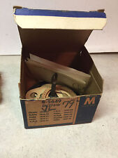 VINTAGE FUEL PUMP KIT MASTER PARTS 8-5649 / DK276W