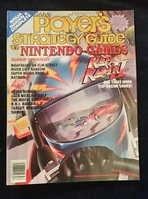 Game Player's Strategy Guide to Nintendo Games  Vol 3 No. 3  1990