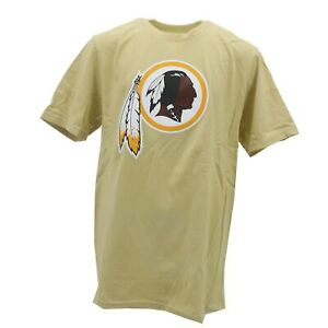 Washington Redskins Official NFL Team Apparel Kids Youth Size T-Shirt New Tags