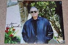 ERIC BRAEDEN signed Autogramm 20x25 cm TITANIC