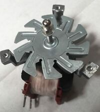 Matrix MS001, MS002, MS001SS, MS002SS  Oven Motor