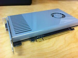 Apple NVIDIA GeForce GT 120 Graphics Card for Mac Pro MC002Z/A Free US Shipping!