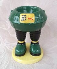 WALLACE AND GROMIT, THE WRONG TROUSERS, EGG CUP