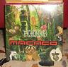 MACACO - TODOS - cd singolo cardsleave - PROMOZIONALE - NUOVO - 2004